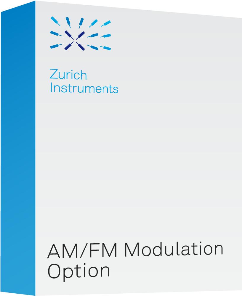 Hf2li Mod Am Fm Modulation Zurich Instruments Frequency Circuit Diagram