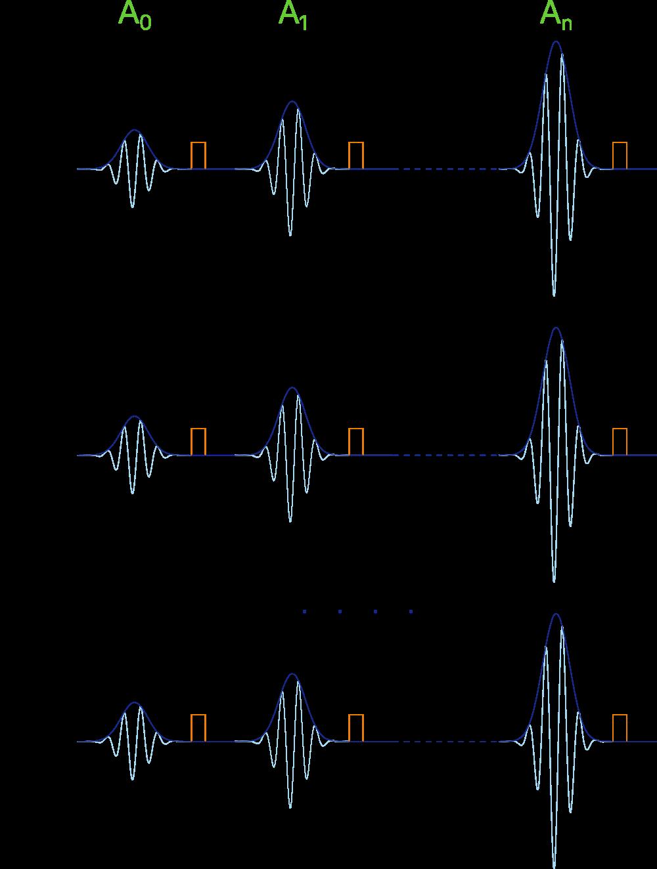 Cyclic Rabi Oscillations