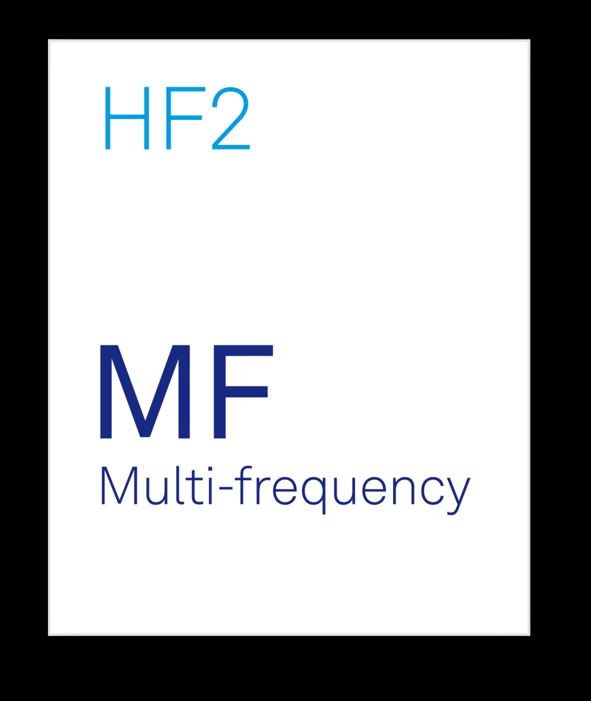 Zurich Instruments HF2 MF Multi-frequency