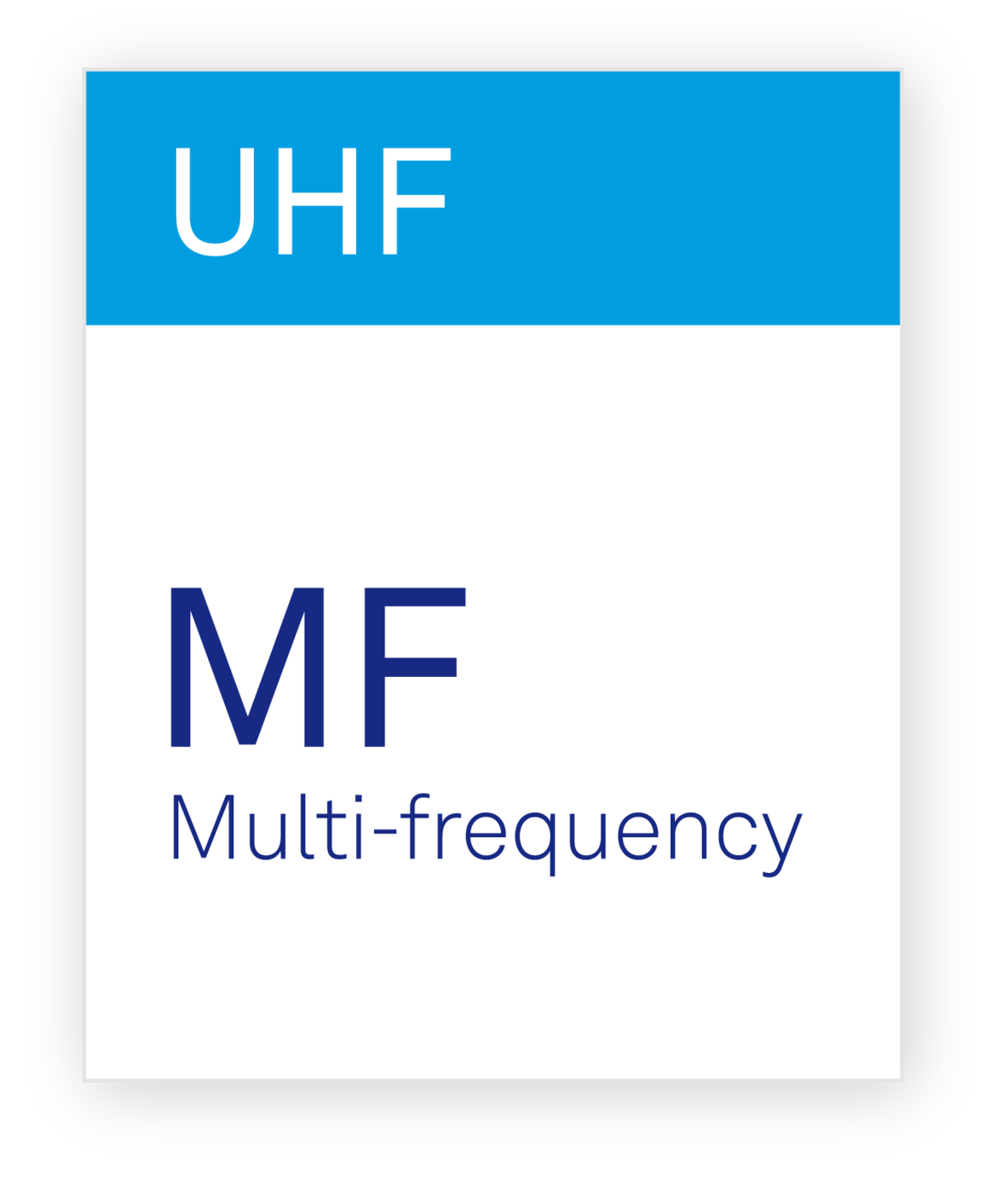 Zurich Instruments UHF-MF Multi-frequency