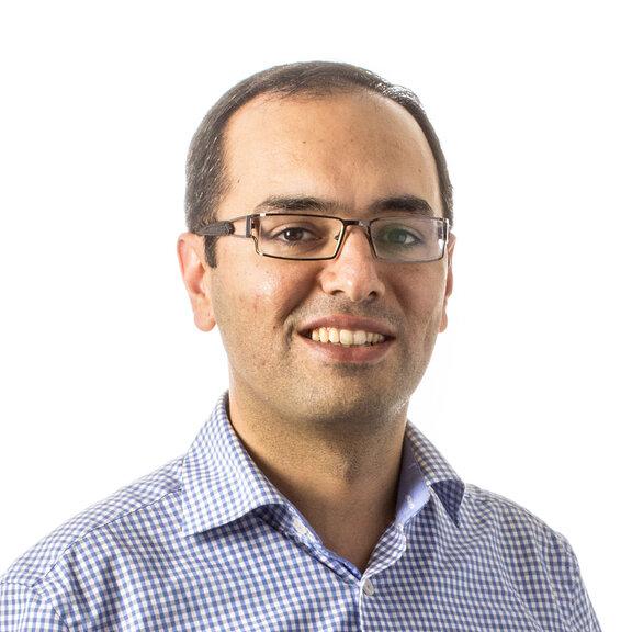 Mehdi Alem