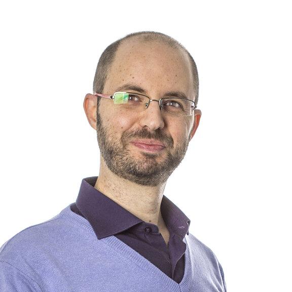 Paolo Navaretti