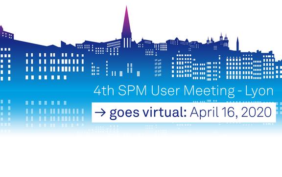 SPM Usermeeting 2020 Head