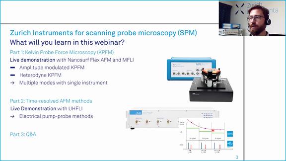 Boost SPM Webinar Screenshot