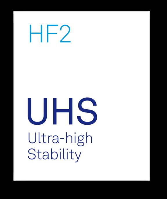 Zurich Instruments HF2 UHS Ultra-high stability