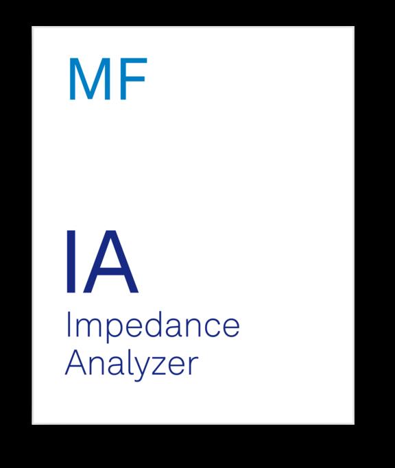 Zurich Instruments MF IA Impedance Analyzer