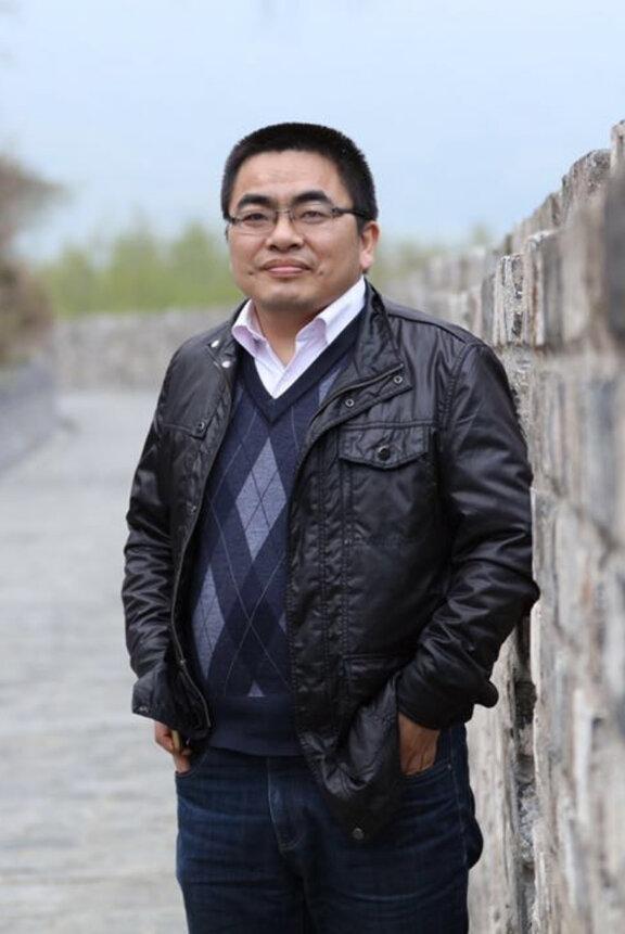 Gaojian Wu