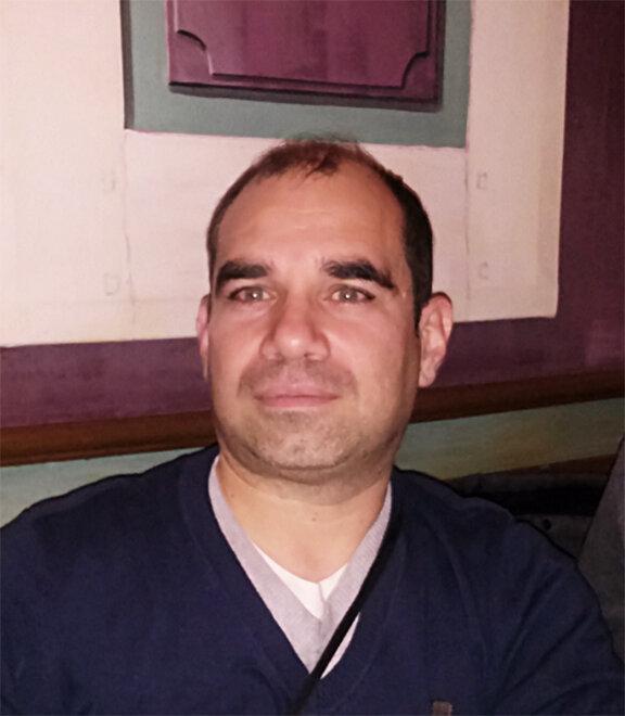 David Albertini