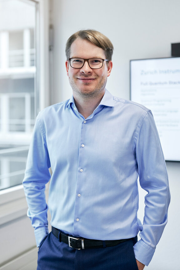 Moritz Kirste