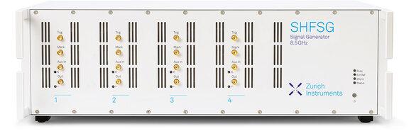 Zurich Instruments SHFSG 8.5 GHz 4-channel Signal Generator