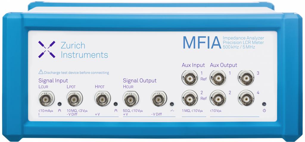 MFIA_front