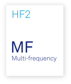 Zurich Instruments HF2 MF Multi-frequency