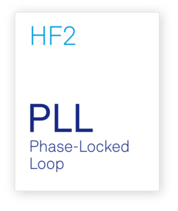 Zurich Instruments HF2 PLL Phase-Locked Loop