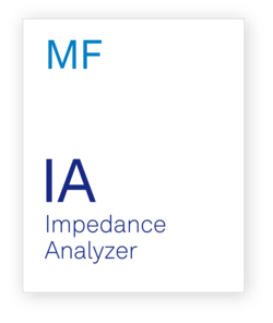 Zurich Instruments MF IA Impedance Analyzer