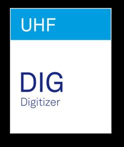 Zurich Instruments UHF-DIG Digitizer