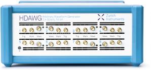 Arbitrary Waveform Generators - Zurich Instruments