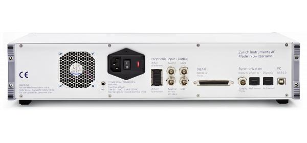 HF2LI Lock-in Amplifier - Zurich Instruments